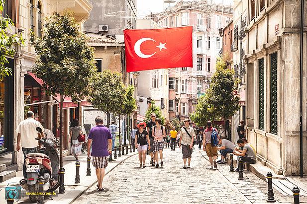 istambul melhor destino turístico
