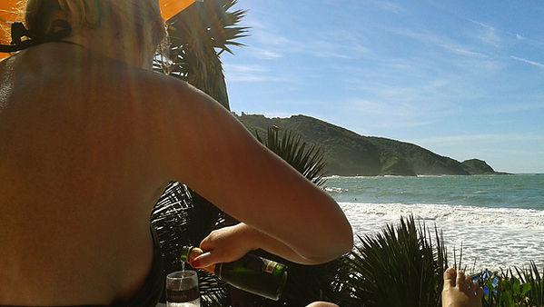 O que Fazer em Búzios Rio de Janeiro Praia Brava