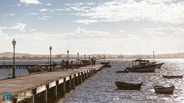 O que Fazer em Búzios Rio de Janeiro Porto da Barra