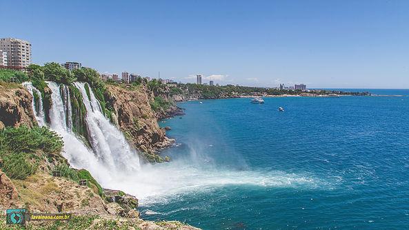 Antalya, Turquia
