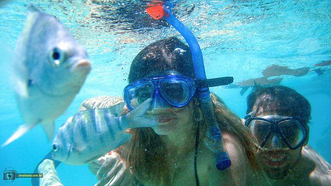 Maragogi - piscinas naturais