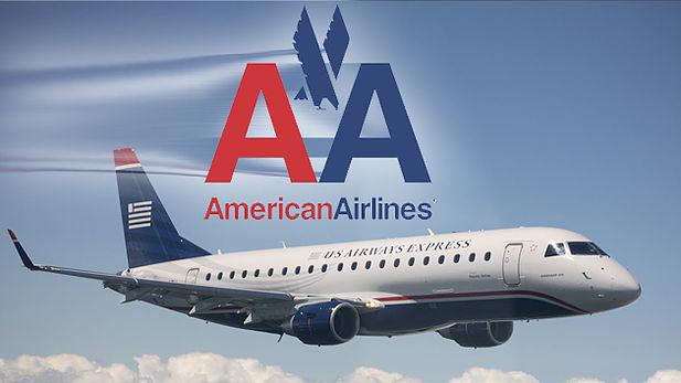 Erro American Airlines