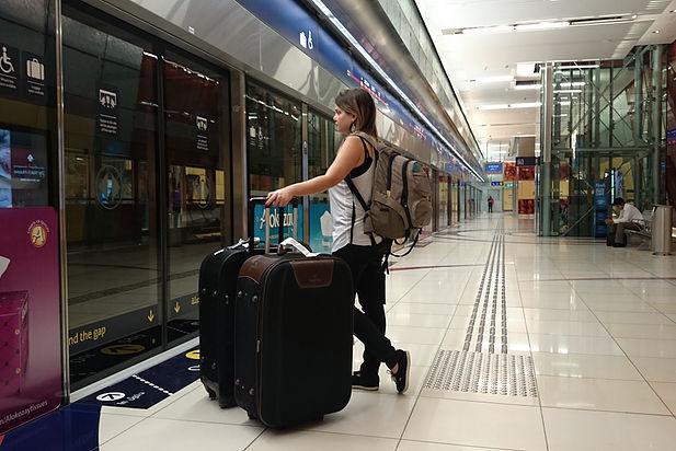 Blog de viagem