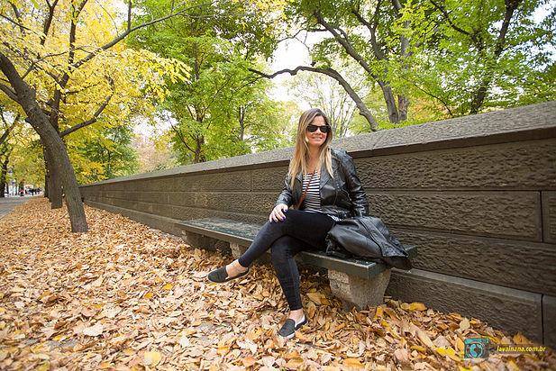 outono em new york
