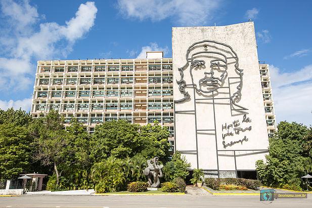 Curiosidades sobre Cuba che guevara