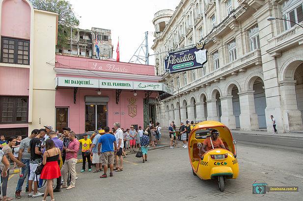 Curiosidades sobre Cuba Floridita