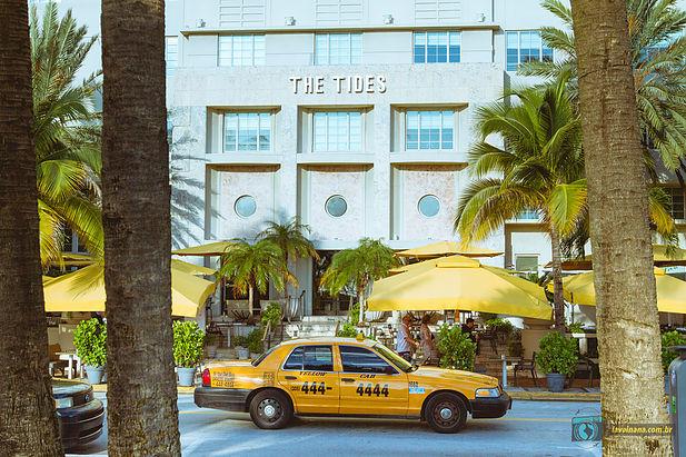 conexão em Miami o que fazer