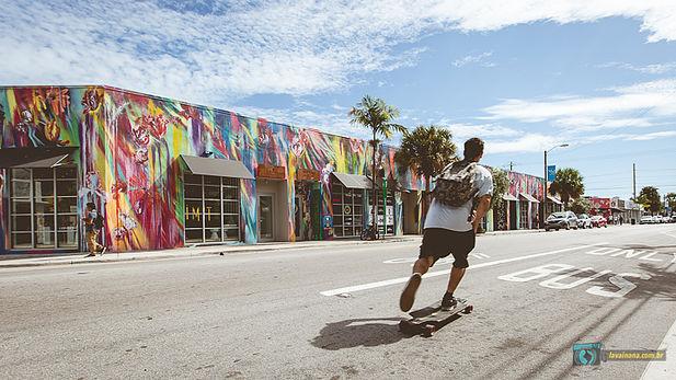 WynWood Walls, em Miami